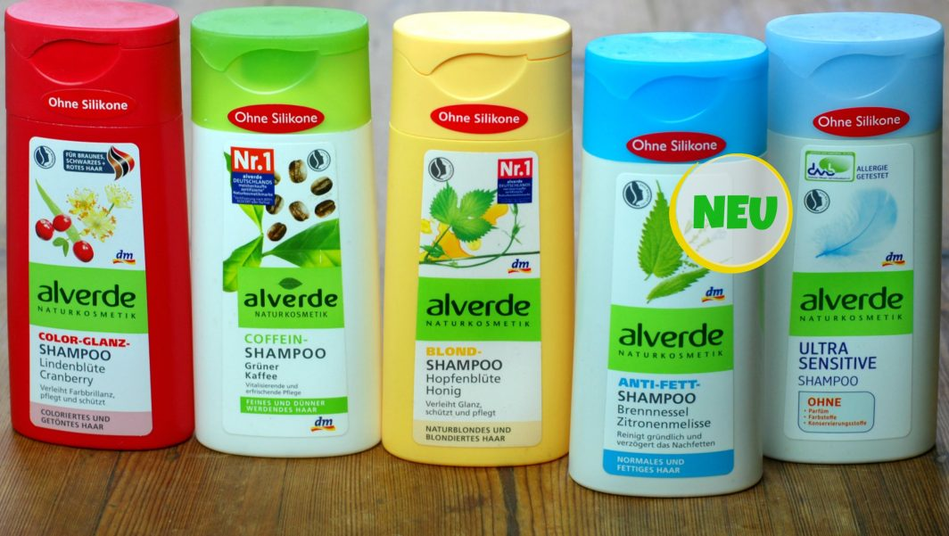 alverde anti fett shampoo im test sanft effektiv. Black Bedroom Furniture Sets. Home Design Ideas