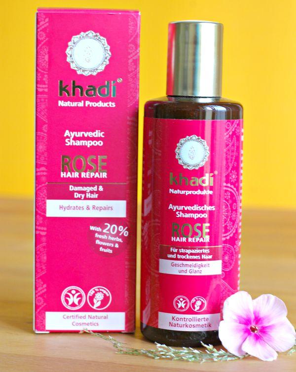 shampoo ohne sulfate khadi