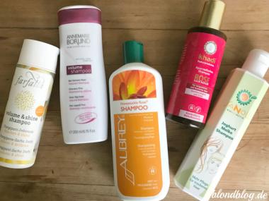 â haarprodukte ohne silikone shampoo conditioner haarkur liste