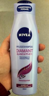 nivea shampoo tenside