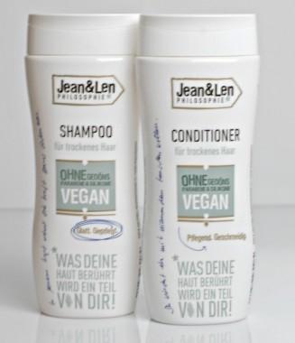 jean len shampoo und conditioner für trockenes haar test