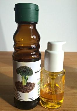 brokkolisamenoel haaroel ohne silikone