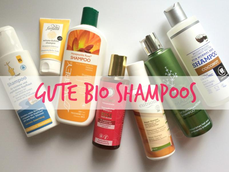 milde tenside in shampoo