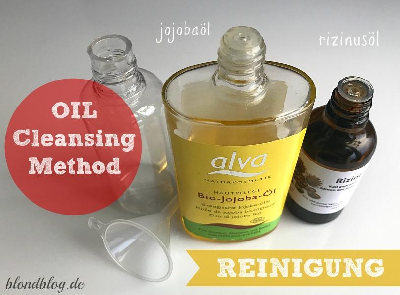 oil cleansing method l gesichtsreinigung gegen pickel naturkosmetik anti aging gesichts le. Black Bedroom Furniture Sets. Home Design Ideas