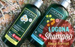 logona shampoo test