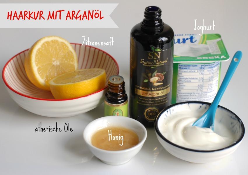 Arganöl Haarmaske 5 Diy Rezepte Für Schöne Haare