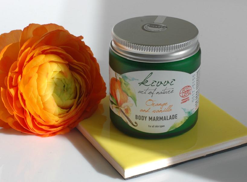 kivvi Koerper Marmelade test