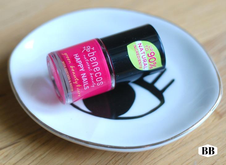 bio nagellack ohne schadstoffe benecos