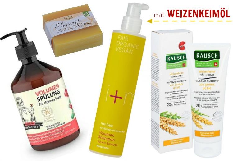 ᐅ Weizenkeimöl Vitamin E Bombe Für Reife Haut Strohige Haare